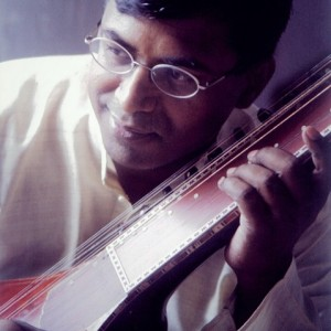 Ravikiran Melharmony - World Music in Dallas, Texas
