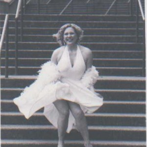 Ravishing Rhonda - Marilyn Monroe Impersonator in Vancouver, British Columbia