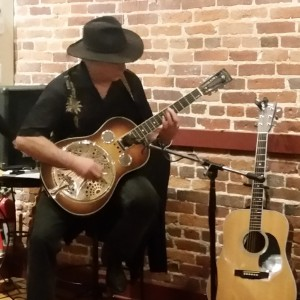 Raw Blues - Acoustic Band in Nevada City, California