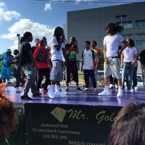 Raw guyz - Hip Hop Group in New Orleans, Louisiana