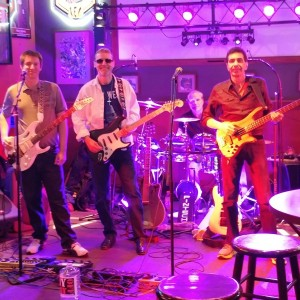 My Day Off - Party Band / Halloween Party Entertainment in Cincinnati, Ohio