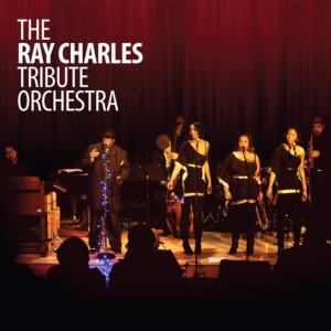Ray Charles Tribute Orchestra - Tribute Artist / Impersonator in Calgary, Alberta
