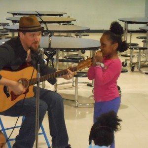 Ray Doe Me - Children's Music in Nashville, Tennessee