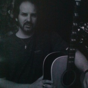 Ray Gervato - Singing Guitarist / Acoustic Band in Mullica Hill, New Jersey