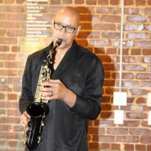 Ray Jackson - Saxophone Player in Spartanburg, South Carolina