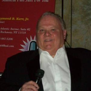Ray Kerr - Pop Singer in East Rockaway, New York