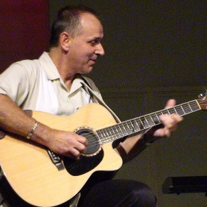 Ray LaBean - Guitarist in Pompano Beach, Florida