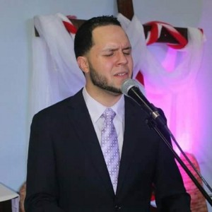 Ray Michael - Christian Band / Praise & Worship Leader in West New York, New Jersey