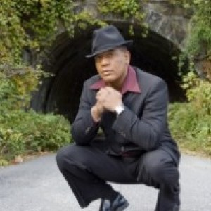 Ray - R&B Vocalist in Newark, New Jersey