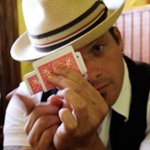 Ray Raymond - Magician in Grafton, Ohio