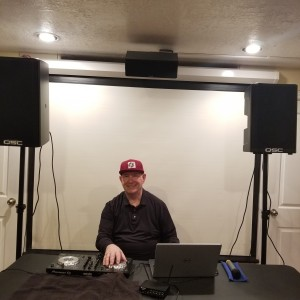 Ray Rhea DJ and Square Dance Caller - DJ / Kids DJ in Syracuse, Utah