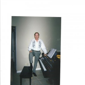 Ray Udall - Pianist in Jacksonville, Florida