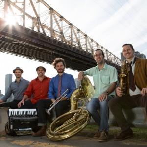 Raya Brass Band - Wedding Band / Wedding Entertainment in New York City, New York