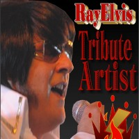 RayElvis - Elvis Impersonator in San Antonio, Texas