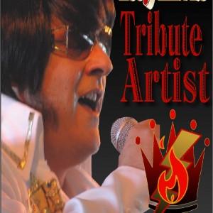 RayElvis - Elvis Impersonator / Karaoke Singer in San Antonio, Texas