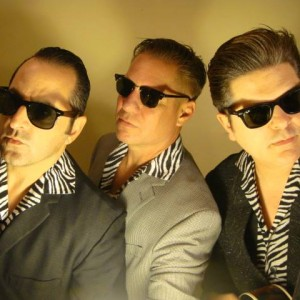 Rayford Bros - Rockabilly, 50's Rock n Roll - Rockabilly Band in La Habra, California