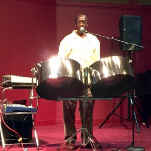 Raymond Charles/ Caribbbean Authentics - Caribbean/Island Music / Steel Drum Player in Philadelphia, Pennsylvania