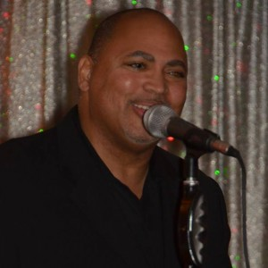 Raymond Howard - Motivational Speaker / Oldies Tribute Show in Colton, California