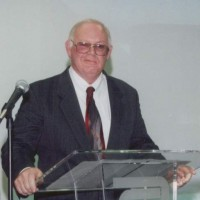 Raymond L. Burroughs - Christian Speaker / Author in Lake Jackson, Texas