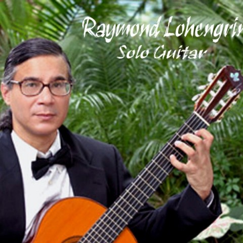 hire raymond lohengrin solo classical guitar classical guitarist in gainesville florida. Black Bedroom Furniture Sets. Home Design Ideas