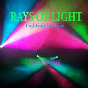 Rays Of Light - Lighting Company in Hollywood, Florida