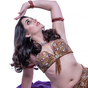 Razilee - Award Winning Professional Belly Dancer - Belly Dancer in Springfield, Virginia