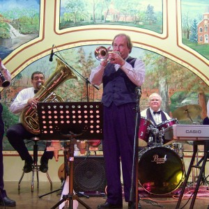 Razzamatazz & Jazz - Dixieland Band / New Orleans Style Entertainment in Columbus, Ohio