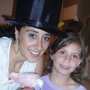 Razzle Dazzle Entertainment - Children's Party Magician in Burleson, Texas