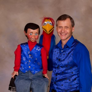 Razzmatazz Entertainment - Ventriloquist / Strolling/Close-up Magician in Oldsmar, Florida