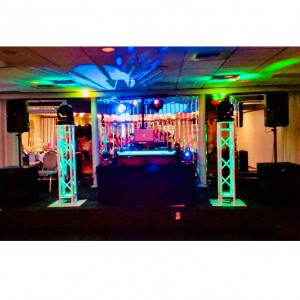 R&B entertainment Music for all - Mobile DJ / Outdoor Party Entertainment in Carson, California