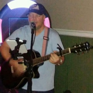 R.C. Bluesdog - Singing Guitarist in Jacksonville, Florida