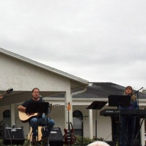 CR Worship - Praise & Worship Leader / Christian Band in Dade City, Florida