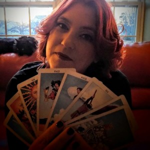 Read By Christine - Tarot Reader / Halloween Party Entertainment in Mays Landing, New Jersey