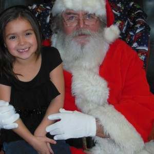 Real Bearded Santa - Santa Claus / Holiday Entertainment in Horn Lake, Mississippi