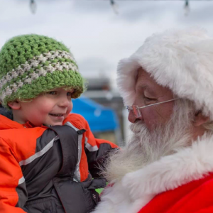 Real-Bearded Santa - Santa Claus / Holiday Entertainment in Little Egg Harbor Twp, New Jersey