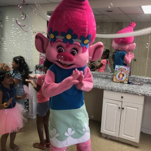 Real Cartoons - Costumed Character / Superhero Party in Smyrna, Tennessee