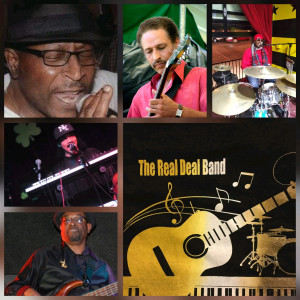 Real Deal Band - R&B Group in Murfreesboro, Tennessee