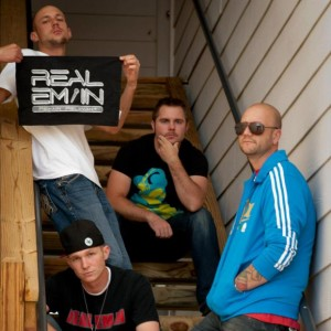 Real Em In - Hip Hop Group in Columbus, Ohio