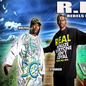 R.e.a.l Wolfish Stranger - Hip Hop Group in Mesa, Arizona