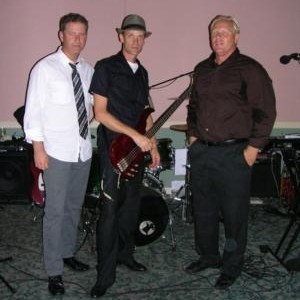Reality Check - Cover Band in Los Angeles, California