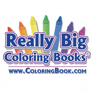 Really Big Coloring Books - Americana Band in St Louis, Missouri