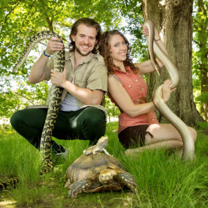 Realm of the Reptile - Animal Entertainment / Petting Zoo in Akron, Ohio