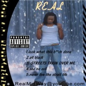 RealMidway - Rapper in Sanford, Florida