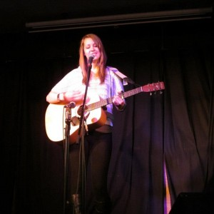 Rebecca Ashley - Singing Guitarist in Scarborough, Ontario