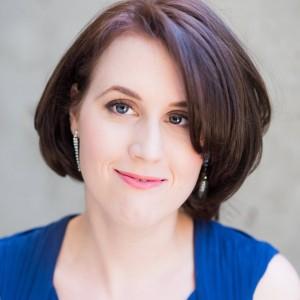 Rebecca Claborn - Classical Singer in Toronto, Ontario