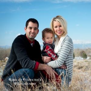 Rebecca Fitzpatrick Photography - Photographer in Aurora, Colorado
