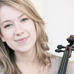 Rebecca Garvey - Violinist in Charlotte, North Carolina