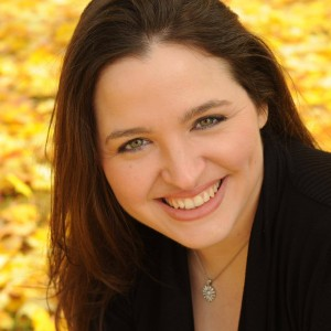 Rebecca Peterson - Opera Singer in Seattle, Washington