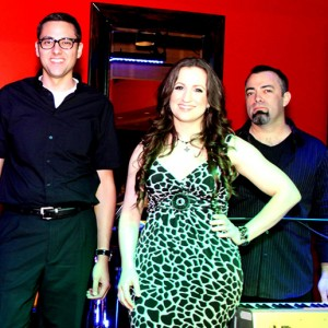 Rebecca De La Torre Band, Vocalist/Pianist - Cover Band / College Entertainment in Seattle, Washington