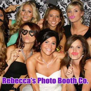 Rebecca's Photo Booth Co.